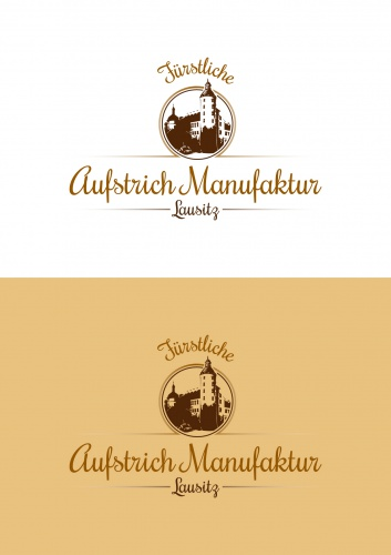 Suche Logo Aufstrich-manufaktur
