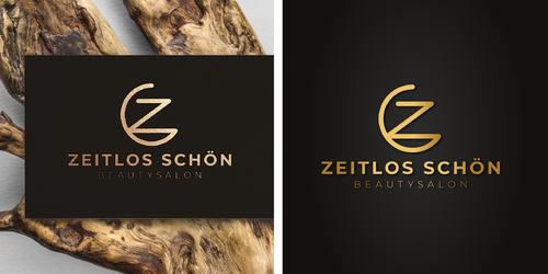 Logo-Design für Kosmetiksalon