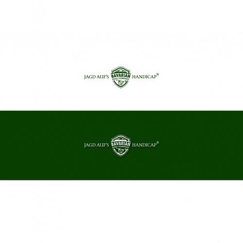 Logo-Design für Bavarian Golf Company GmbH