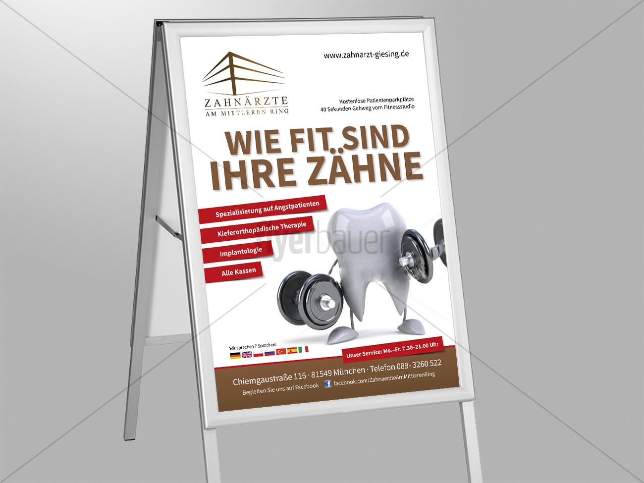 Design #2 von flyerbauer