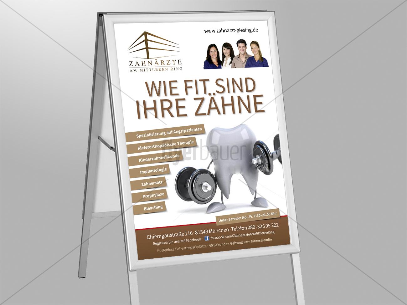 Design #32 von flyerbauer