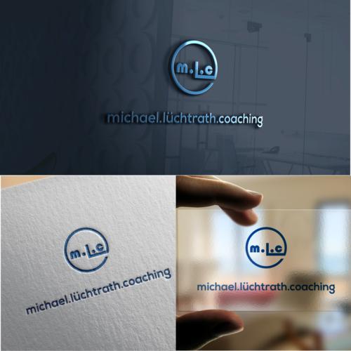 Logo-Design für freiberuflichen Coach gesucht