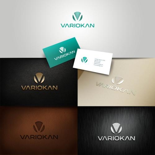 Logo-Design für innovatives, junges Start-Up
