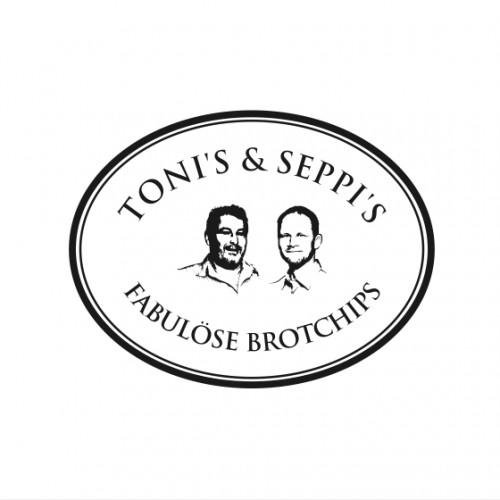 Logo-Design für Bäckerei und Gasthof