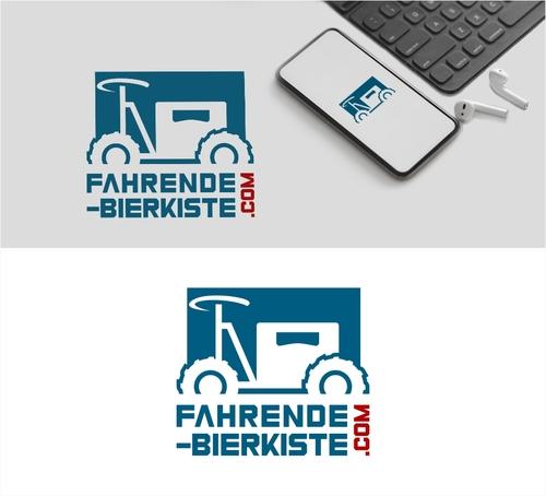 Logo-Design für Verkauf von Bauteilen und -gruppen