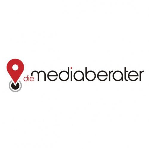 Logo-Design für Mediaberater
