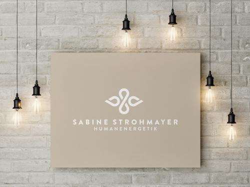 Logo-Design für Humanenergetik