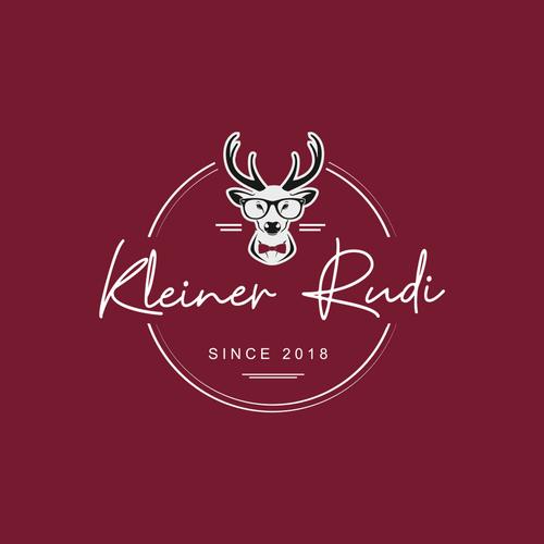 Logo-Design für mobilen Geschenke-Shop