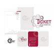 Ticketschmiede sucht Visitenkartendesign