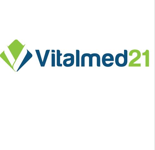 Nahrungsergänzungsmittelunternehmen sucht Logo-Design