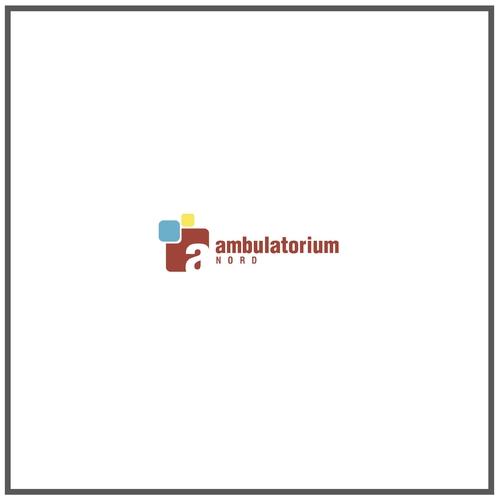 Logo-Design für kleine Klinik