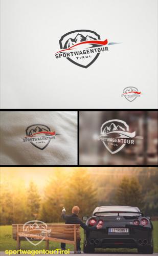 Sportwagentour Tirol