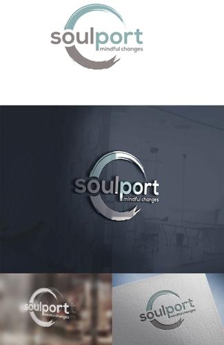 Logo-Design für Hypnose-Coaching