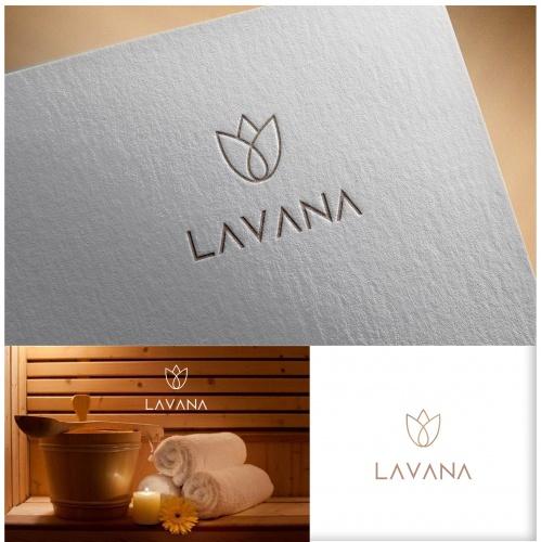 Logo-Design für Produkte aus dem Spa & Wellnessbereich