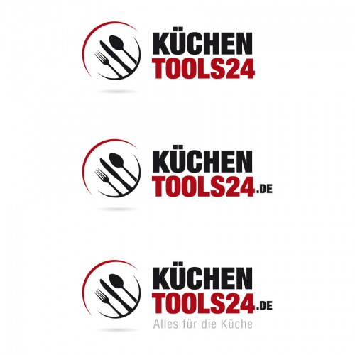 Neues Logo für OnlineShop - Küchenartikel » Logo-Design » Briefing ...