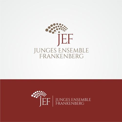 Logo-Design für ein Chor- und Orchesterensemble