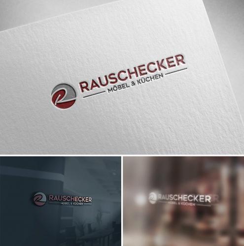 Logo-Design für Möbelhändler