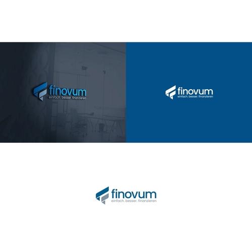 Logo-Design für unabhängige Finanzierungen