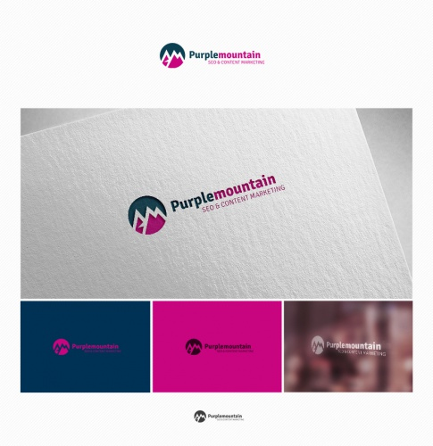 Logo-Design für Marketing Agentur