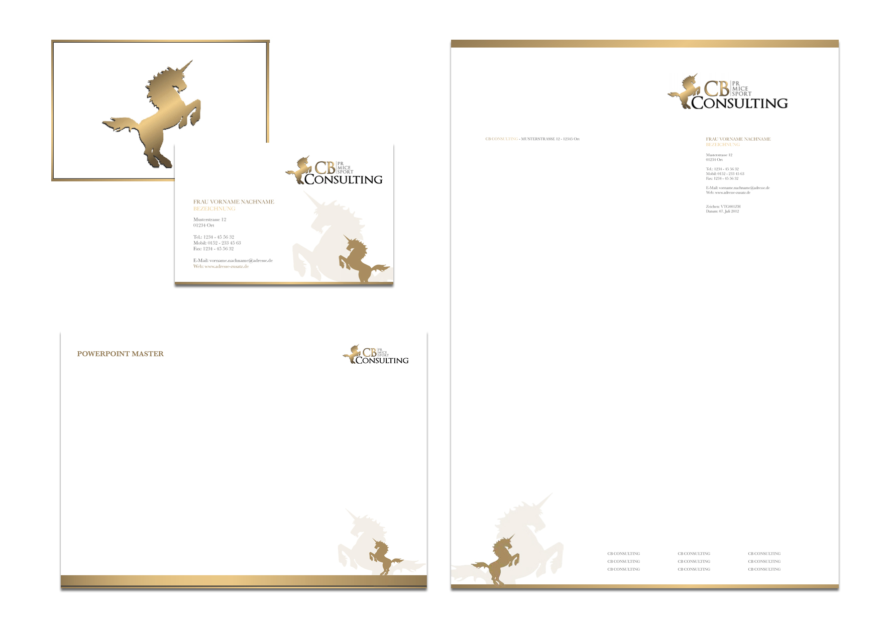 Design #14 von ak MEDIAROOM DESIGN