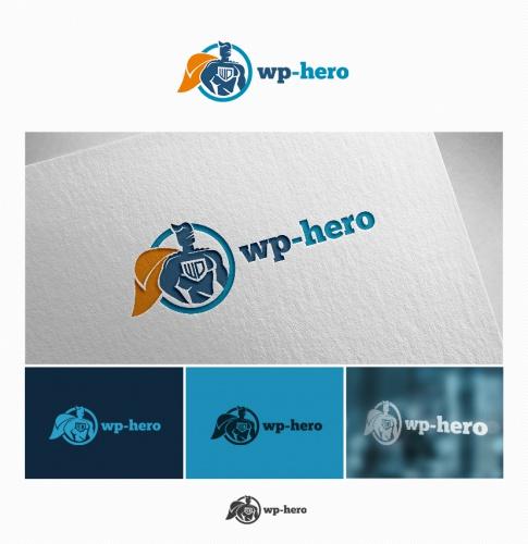 Logo-Design für Blog