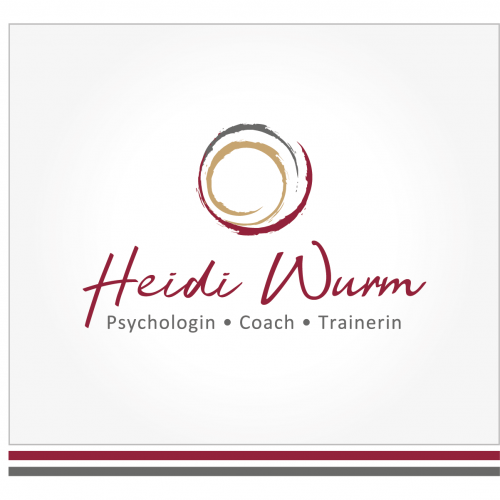 Logo-Design Coachings & Trainings für Resilienz