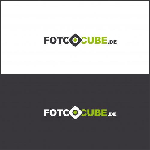 Logo-Design für eine Fotobox