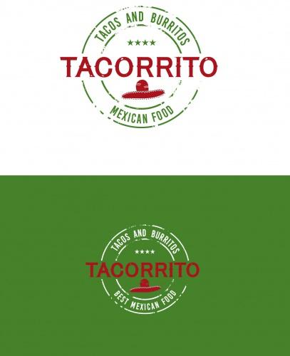 Logo für Tacorrito  (Tacos & Burrito)