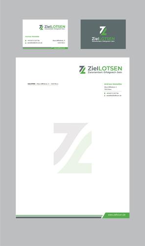 Logo-Design für Managementberatung