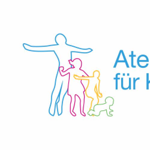 Logo-Design für Atem- und Physiotherapie