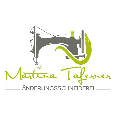Logo-Design für Änderungsschneiderei