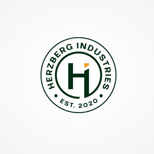 Logo-Design für Elektrowohnmobilvermietung und Camping Online Shop