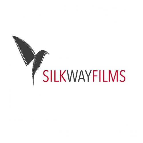 Logo & Visitenkarte für Unternehmen aus der Filmbranche