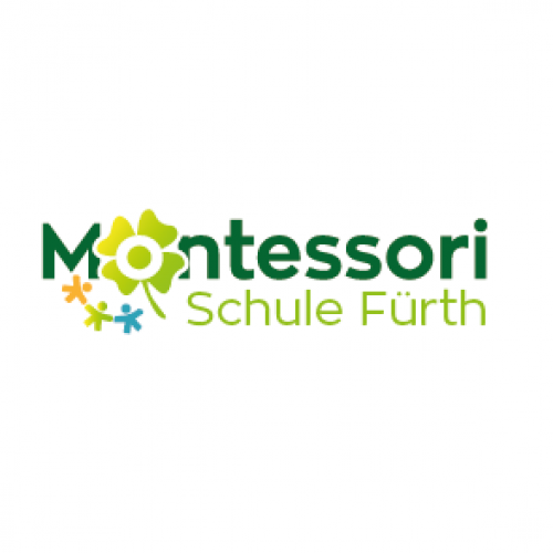 Logo-Design für Montessori Grundschule