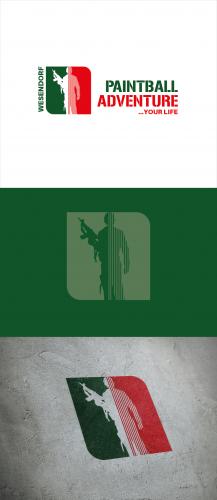 Paintball/Softair Spielfeldbetreiber sucht Logo-Design