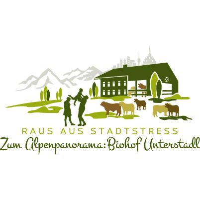 Urlaub auf dem Bauernhof sucht Logo-Design