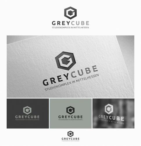 Logo für Studiokomplex (Musik) - GREYCUBE