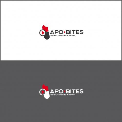 YouTube Videos mit Arzneimitteln sucht Logo