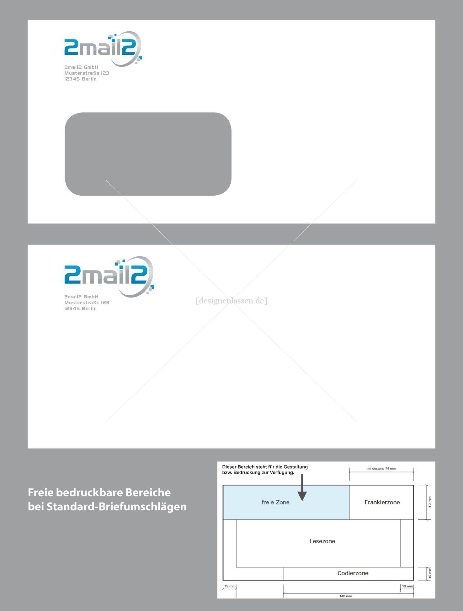 Geschäftsausstattung Für Internetagentur Visitenkarten