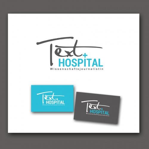 Logo für Texter/Gesundheitsjournalistin