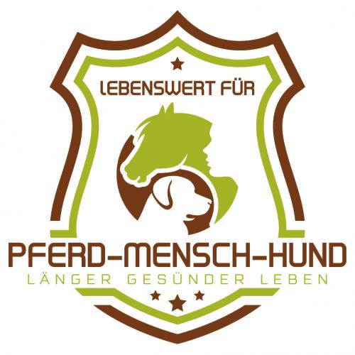LOGO DESIGN für Beratung/Coaching Pferd-Mensch-Hund