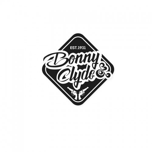 T-Shirt für Bonnie & Clyde