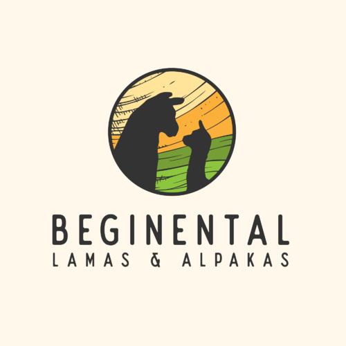 Logo-Design für kleine Hobbyzucht