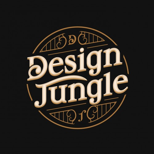 Logo-Design DESIGN JUNGLE