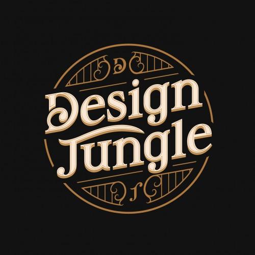 Logo-Design DESIGN JUNGLE