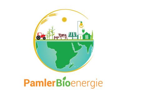 Logo-Design für selbstständige Landwirte bzw. Energiewirte