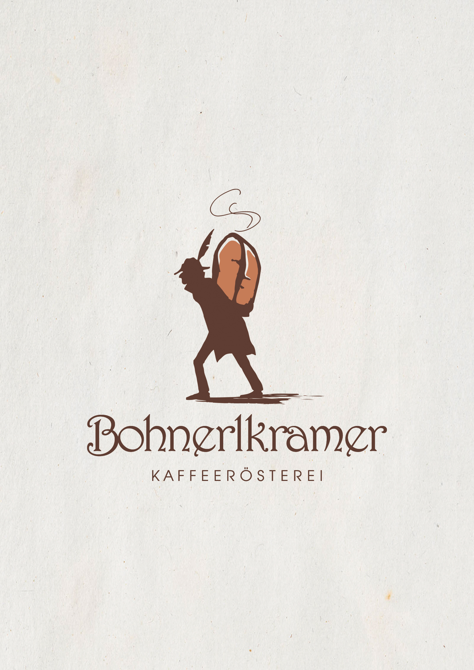 Kaffeerösterei sucht Logo