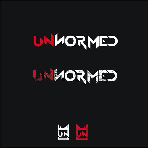 Logo-Design für Metalcore / Crossover Band