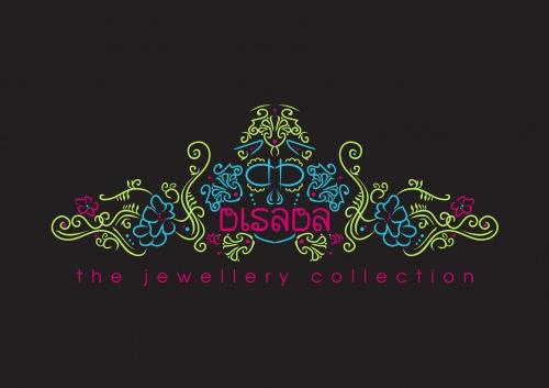 Logo voor een sieraden label