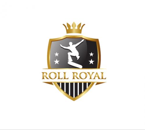 Logo-Design für einen Internationalen Longboard Verein